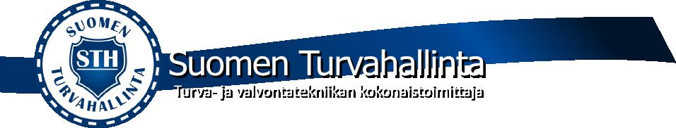 Suomen Turvahallinta